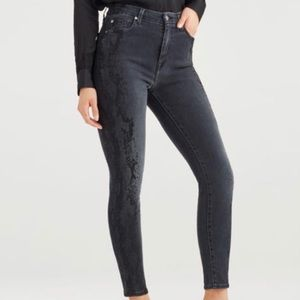 7 For All Mankind Luxe Vintage Aubrey Jeans- 31